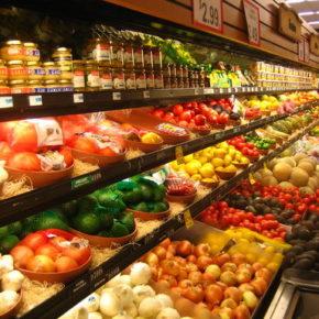 Mogą powstać państwowe sklepy spożywcze