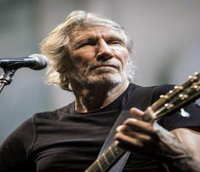"""Legenda Pink Floyd obnaża """"Białe Hełmy"""""""