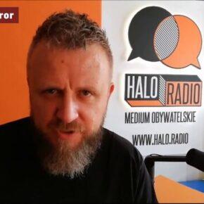 Radio powstałe przeciwko cenzurze... cenzuruje