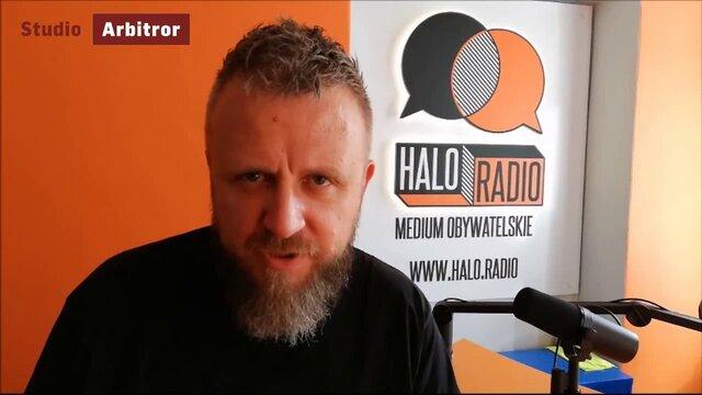 """""""Homofobia"""" i seksizm w lewicowym radiu?"""