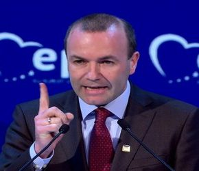 Szef eurochadeków przyjechał walczyć z nacjonalizmem
