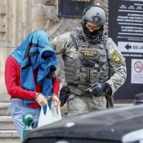 Konwertyta na islam chciał dokonać zamachu w trakcie EURO