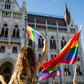 Unia Europejska atakuje Węgry za ustawę antypedofilską