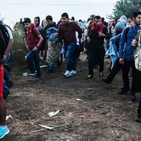 Węgry: Rekordowa liczba nielegalnych imigrantów w ciągu jednego dnia
