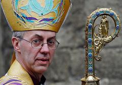 """Kościół anglikański walczy z """"homofobią"""" w szkołach"""