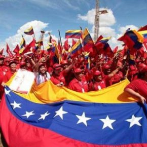 Wenezuela wdzięczna Polsce za chęć dialogu (+WIDEO)