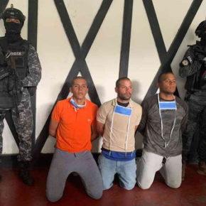 Wenezuelska armia aresztowała kolejnych najemników