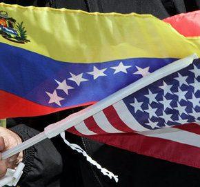 Wenezuela gotowa rozmawiać z Ameryką