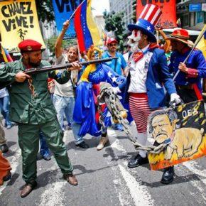 Wenezuela zrywa stosunki dyplomatyczne z USA