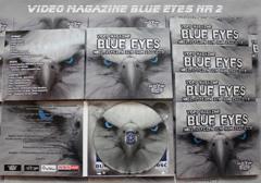 """Wideo-magazyn """"Blue Eyes"""" nr 2 już w sprzedaży"""