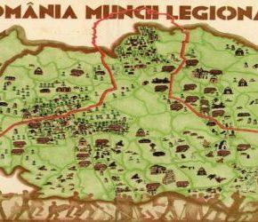 """Ukraińskie służby przeszukują za """"Wielką Rumunię"""""""