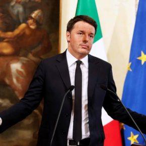 Włochy: Porażka referendum konstytucyjnego