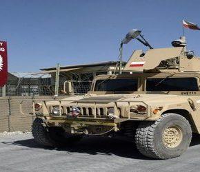 Polscy żołnierze mają pozostać w Iraku