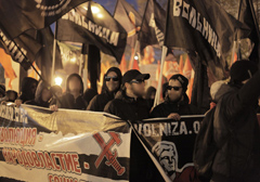 Rosyjski ruch Wolnica zmienia taktykę działania