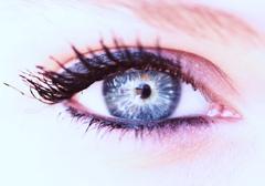 women-eye