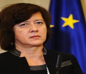 Polska ambasador krytykuje ataki na Izrael