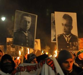 Muzeum Żołnierzy Wyklętych w Warszawie jednak nie będzie
