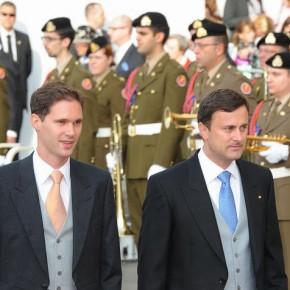 """Premier Luksemburga zawarł homoseksualne """"małżeństwo"""""""