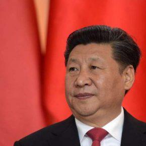 Myśli Xi Jinpinga w partyjnej konstytucji