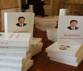 Członkowie partii muszą poznać nową publikację Xi Jinpinga