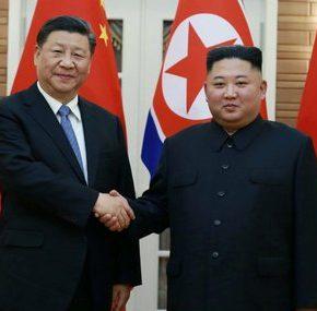 Korea Północna i Chiny ignorują sytuację międzynarodową