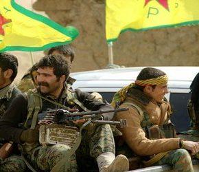 Kurdowie oskarżani o użycie broni chemicznej