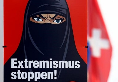 Szwajcarzy poparli zakaz burek