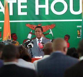 Zambia krytykuje Amerykę za obronę homoseksualistów