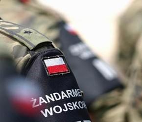 Żandarmeria Wojskowa kolejną służbą inwigilującą obywateli?