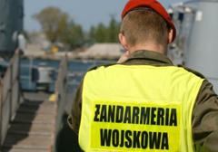Żandarmeria Wojskowa nie rozszerzy swoich uprawnień