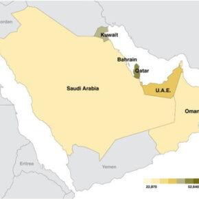 Arabowie będą nawiązywać relacje z Izraelem?
