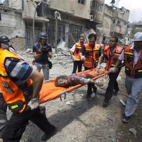 MTK wszczyna dochodzenie ws. zbrodni wojennych w Palestynie