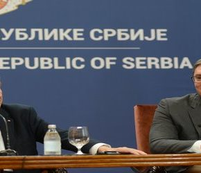 Czeski prezydent chce cofnąć uznanie dla Kosowa