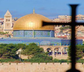 Chrześcijanie krytykują napad Izraela na kościelną własność
