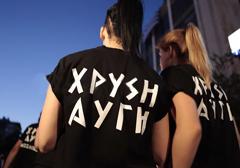 Greccy nacjonaliści poszerzają wpływy w diasporach