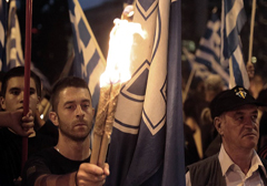 Grecja: Poparcie dla partii nacjonalistów wciąż rośnie