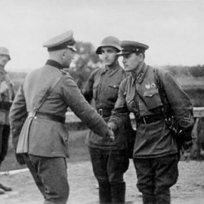 Rosja chce zakazać zrównywania ZSRR i III Rzeszy