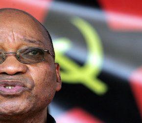 Krajobraz po Zumie
